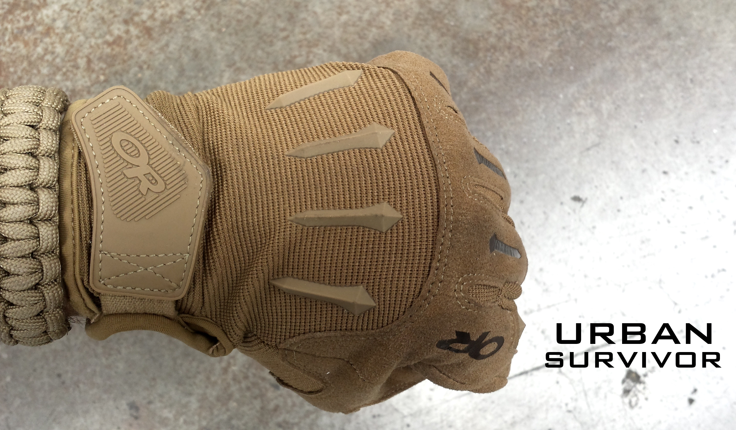Outdoor Research IronSight Tactical Gloves: Review - Urban
